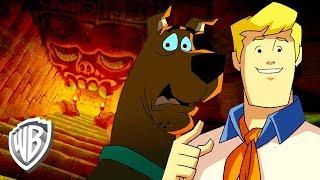Scooby-Doo! auf Deutsch | Eine Falle!