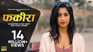 FAKEERA - FULL SONG | GhanShyam Singh Odint | Kapil Jangir | Honey VJ | New Rajasthani Song 2021