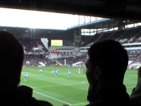 David Sullivan song (at West Ham)