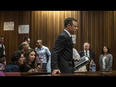 Pistorius verdict: Five years prison for killing Reeva Steenkamp