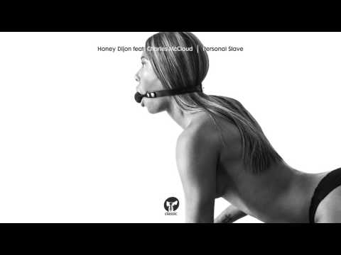 Honey Dijon featuring Charles McCloud 'Personal Slave'