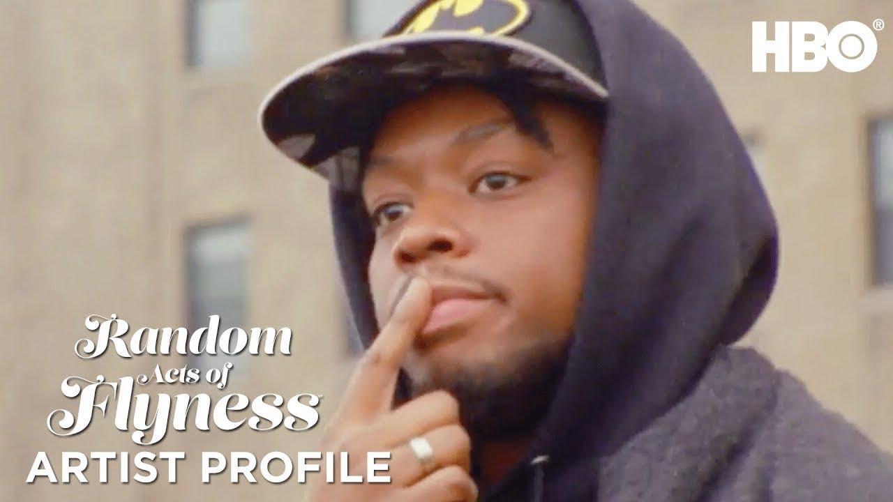 Random Acts of Flyness | Artist Profile: Choreographer | HBO