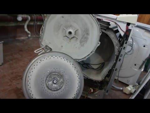 Ремонт стиральных машин Whirlpool в Новосибирске
