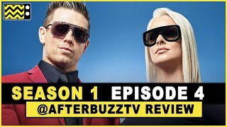 Miz and Mrs. Season 1 Episode 4 Review & After Show
