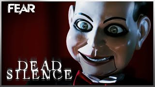 The Story Of Mary Shaw The Ventriloquist And Billy The Dummy   Dead Silence