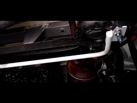 Ultra Racing Rear Anti Roll Bar ARB Perodua Axia