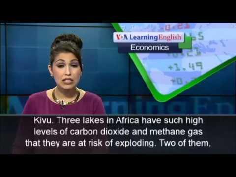 """Exploding"" Lake to Provide Power in Rwanda"