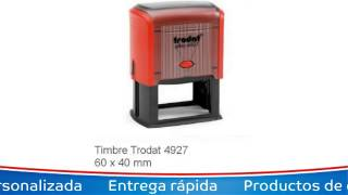 TIMBRES CHILE
