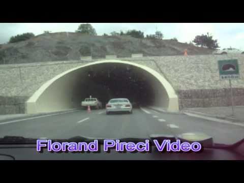Autostrada 2010 Albani - Kosov By Florand Pireci Video
