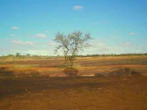 AUSTRALIA SIMPSON DESERT