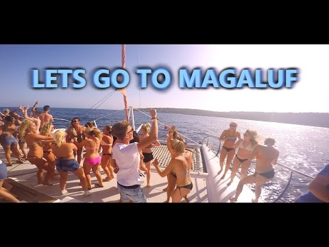 Lets go to Magaluf | Aftermovie 2016