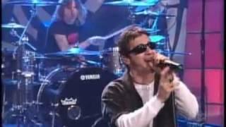 Download Godsmack-Speak live (live on leno 2006) MP3 song and Music Video