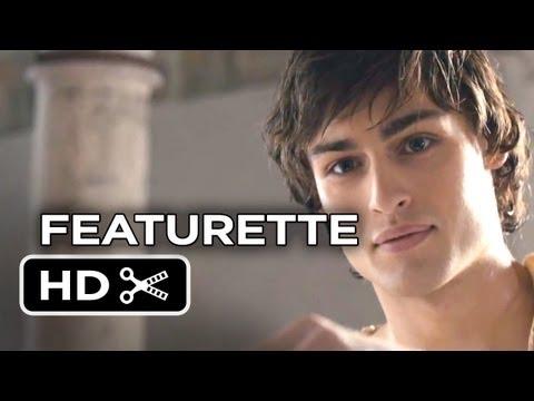 Romeo And Juliet Featurette  Douglas Booth 2013  Hailee Steinfeld Movie HD