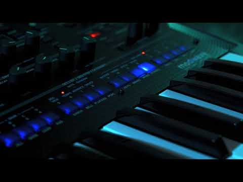 modwave - an edgy, expansive, and easy to use wavetable synthesizer