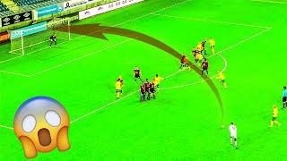 Fantastic goalkeeper goals Лучшие голы вратарей в истории футбола