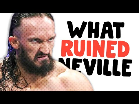 The Moment WWE Ruined Neville