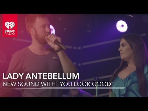 Lady Antebellum's New Sound With