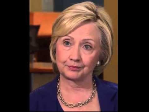 2015 08 09 Hillary Clinton   Immigration Positions vs Donald Trump and Jeb Bush 2 00