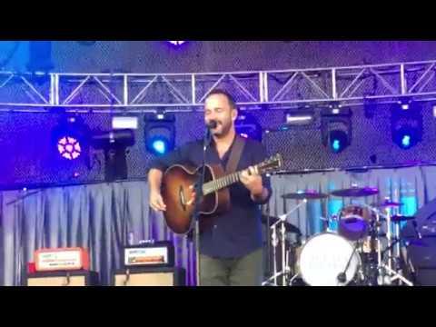 Dave Matthews - Intro + Mercy (9/24/2017)