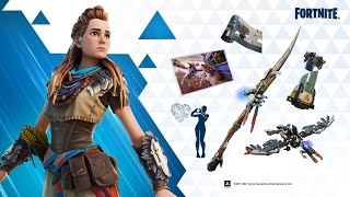 New ALOY Skin!! Winning in Arena! (Fortnite Season 6)