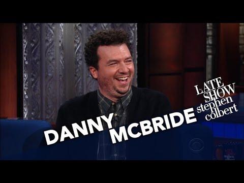 Danny McBride Had A Paranormal Encounter
