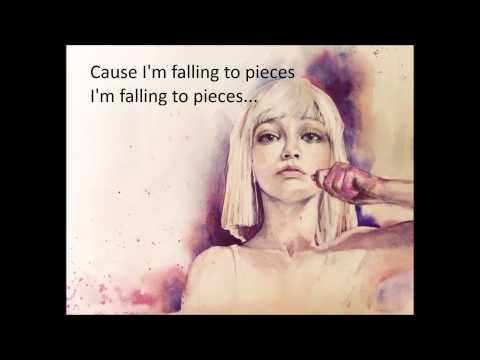 Sia - She Wolf (Karaoke ~ Piano version)
