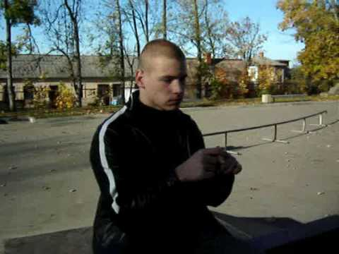 Deaf Latvia Film