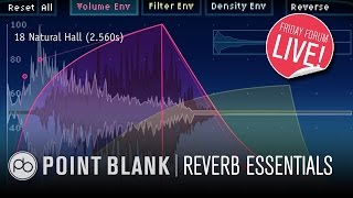 Reverb Essentials (FFL!)