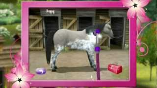 Pony Friends 2 - Wii Trailer