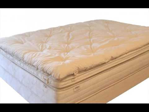 Wool Mattress Topper Ideas Sleep Beyond With Romance