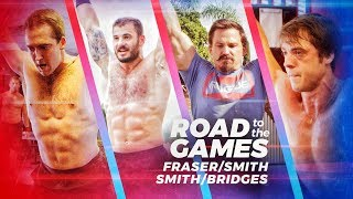 Road to the Games 17.06: Bridges/Fraser/Smith Brothers thumbnail