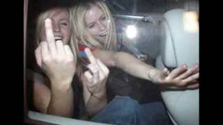 Finger Avril lavigne dirty