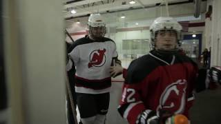 Hockey is for Everyone - Doc - Trailer #1