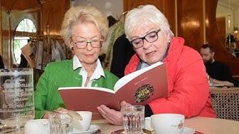 Grande Dame der Salzburger Kaffeehauskultur ausgezeichnet
