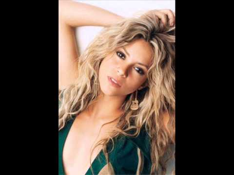Shakira   Loca Spanish Version