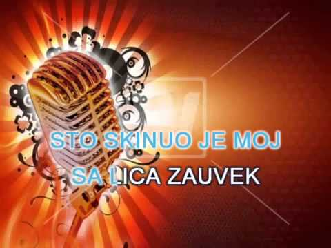 Karaoke Adil Laku noc - YouTube