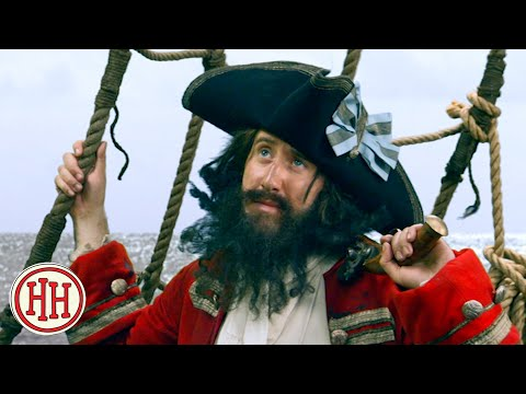 The Blackbeard Song | Putrid Pirates | Horrible Histories