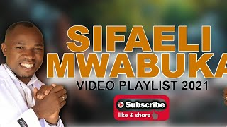 Download 2021 VIDEO MPYA 8 MCHANGANYIKO BY SIFAELI MWABUKA ( NYIMBO ZA INJILI 2)SKIZA CODE 5708287