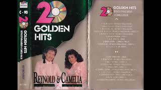 Camelia Malik & Reynold P  Golden Hits Colak Colek Full Album Original
