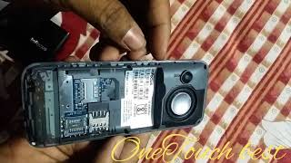 Unboxing and review of low budget basic phone from Infocus Hero boom box SI