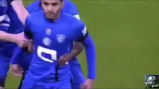 النصر يضع صدارة الهلال في ملعب الاتحاد