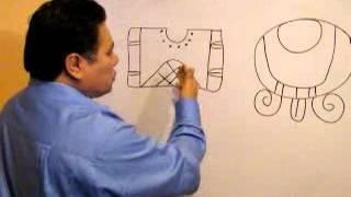 Numerologia Maya LECTURA DE CODICES