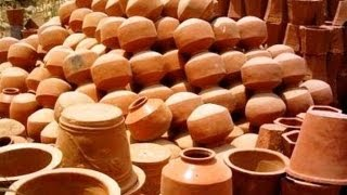 Use Earthen Pot (मिट्टी के वर्तन) For Cooking - Rajiv Dixit
