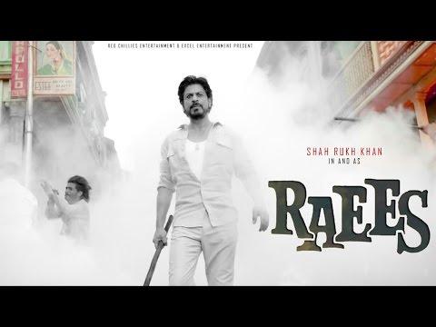 Shah Rukh Khan's Raees trailer to be...