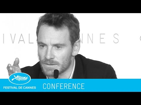 MACBETH -conference- (en) Cannes 2015