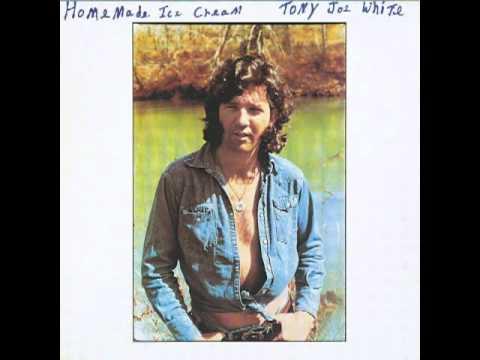 No News Is Good News by TONY JOE WHITE