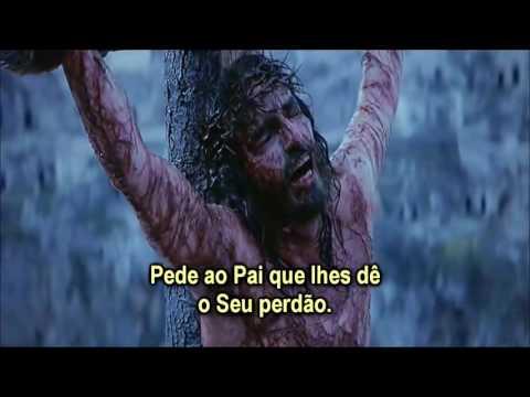 Leonardo Gonçalves - Getsemani Playback tom baixo