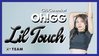 XP-TEAM Neng | Girls' Generation-Oh!GG _ Lil Touch | Dance Cover (Short Version)