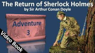 Adventure 03 - The Return of Sherlock Holmes by Sir Arthur Conan Doyle