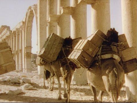 Ruins of Palmyra and Baalbek (1938)